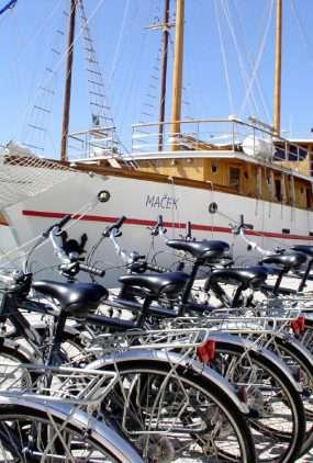 Actieve Blue Cruises