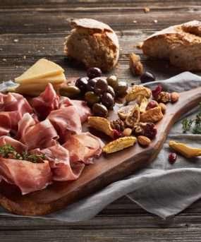 Eten en drinken in Slovenië