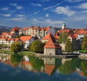 Maribor - Slovenië