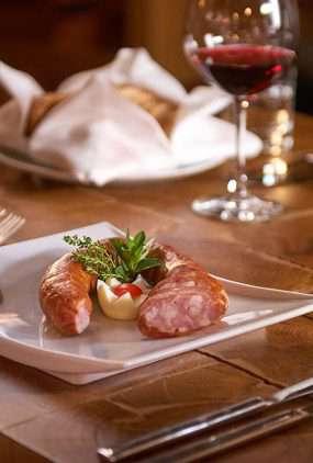 Culinaire - Sloveense keuken