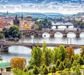 Onze programma's Van Strakonice naar Zuid Bohemen