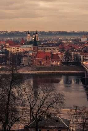 Kaunas - Litouwen