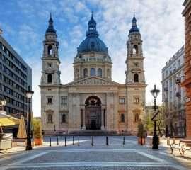 Onze programma's Budapest en het Balatonmeer