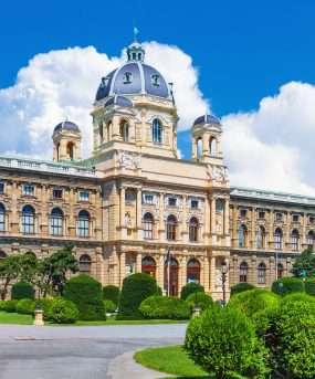 Kunsthistorisches Museum Wenen