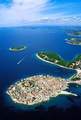 Primosten - Kroatië