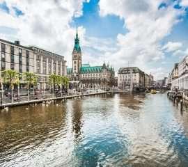 Onze programma's Stedentrip Hamburg en Kopenhagen